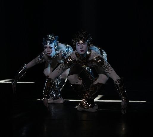 photo Sasha Gusov by MuzArts   5 - Большой театр. Балетная программа POSTSCRIPT