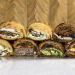 Kruassany 1 150x150 - Стейк из чилийского сибаса