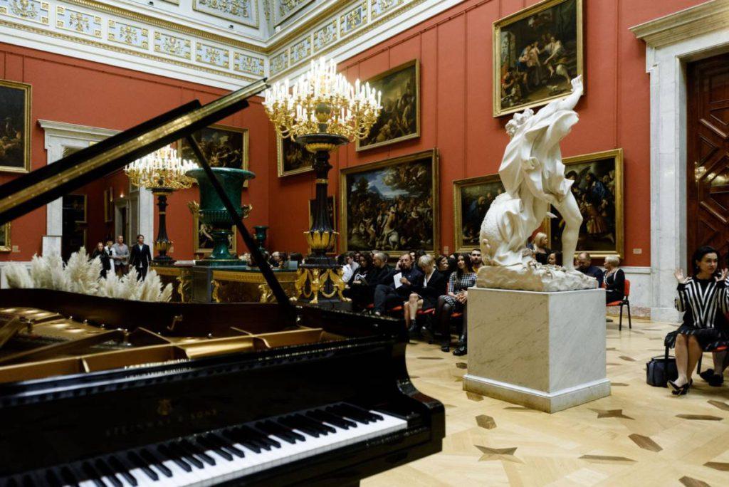 Pianissimo 12 1024x684 - Пианиссимо. Концерты в Эрмитаже
