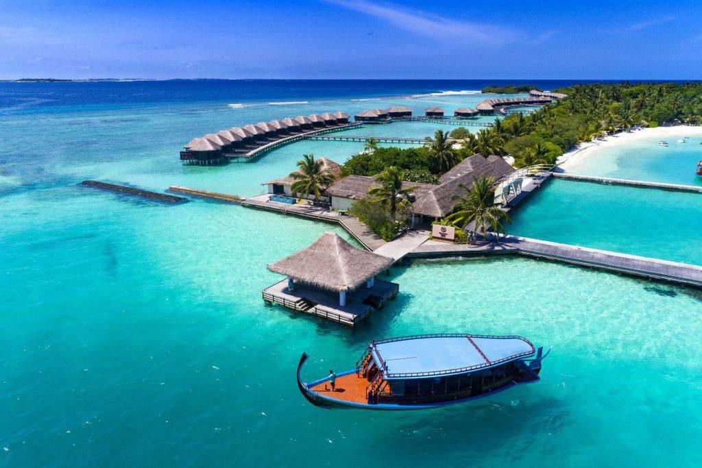 bb601891daeeeedd8a0f78893264a24c 1024x683 - Sheraton Maldives Full Moon. Сезон свадеб