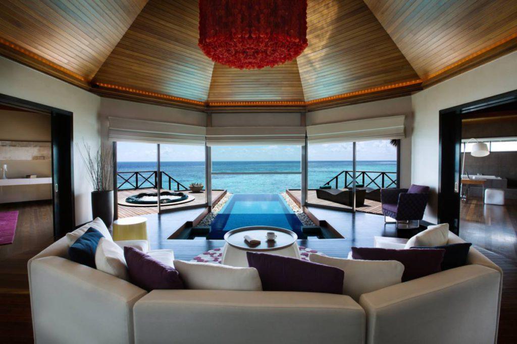 le meridien maldives resort spa 512 1024x683 - Le Méridien. Теперь и на Мальдивах