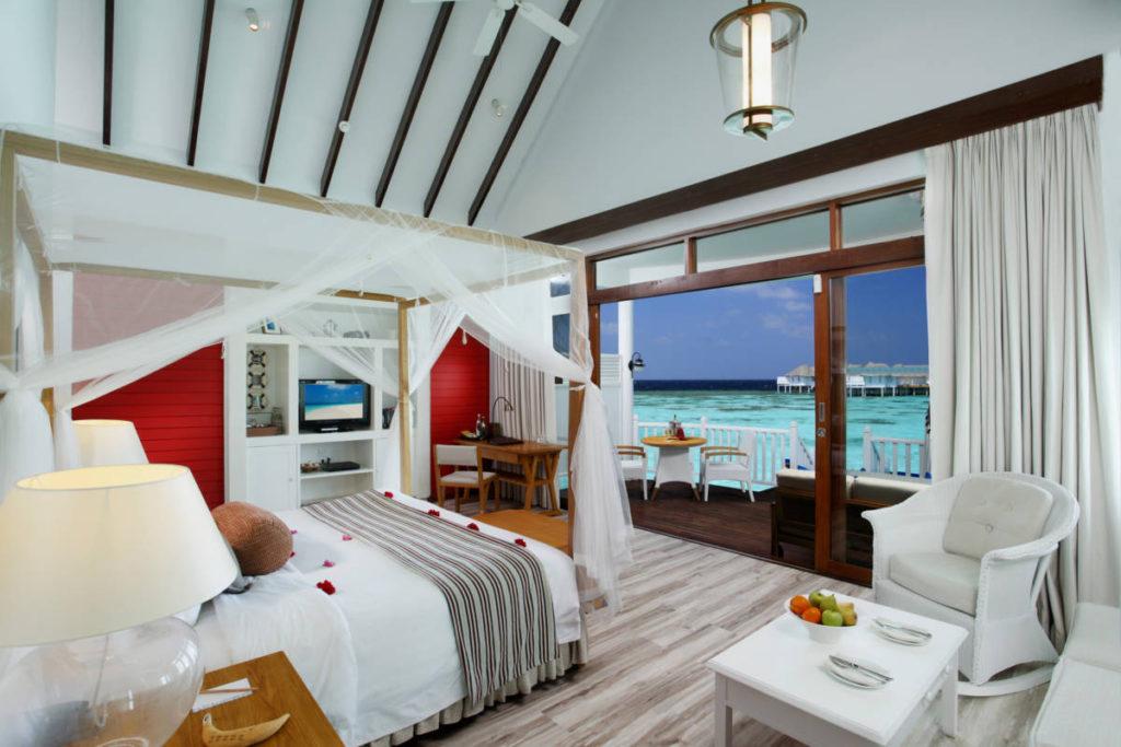le meridien maldives resort spa 533 1024x683 - Le Méridien. Теперь и на Мальдивах