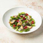 salat so slivoj kozim syrom svezhej malinoj 150x150 - Uilliams_Rizotto so strachatelloy i klubnikoy