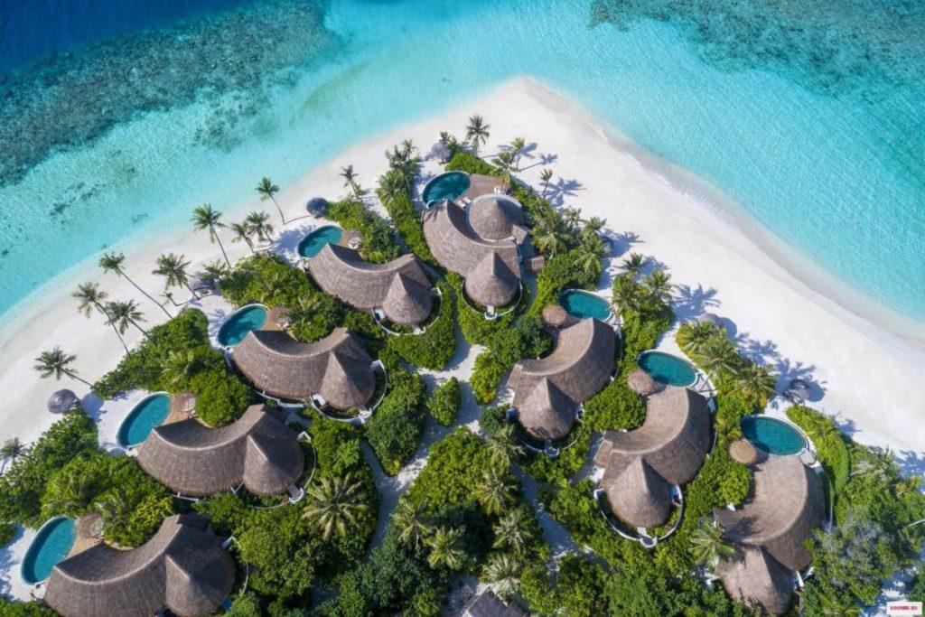 233566127 1024x683 - Milaidhoo Maldives. Исполнение желаний