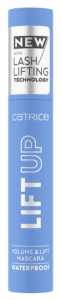 4059729311368 Catrice LIFT UP Volume Lift Mascara Waterproof 010 Image Front View Closed png 61x300 - Отдых на море. Что положить в косметичку