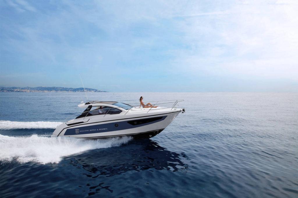 Azimut Yacht img 01 1024x683 - Сардиния. Прогулки на яхте