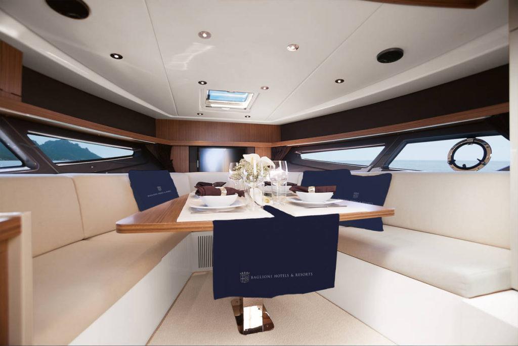 Azimut Yacht img 04 1024x683 - Сардиния. Прогулки на яхте