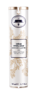 Creme Hydra Gold 119x300 - Отдых на море. Что положить в косметичку