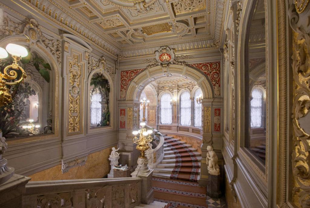 Dvorets Velikogo knyazya Vladimira 1 1024x689 - Санкт-Петербург. Счастливые выходные