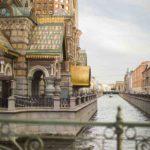 Kanal Griboedova i hram Spas na Krovi 1 150x150 - Люкс Hotel Cipriani