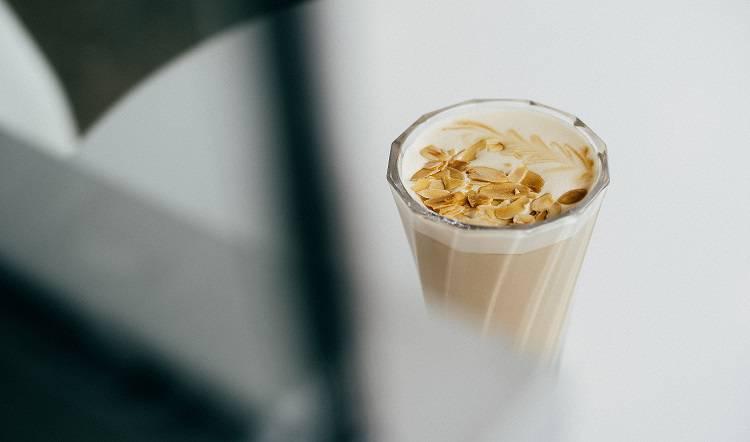 Rockets kanadskij latte 2 - Сентябрь. Новые рестораны