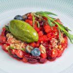 Tartar s arbuzom i sorbetom iz shhavelya4 150x150 - Салат с алычей, сыром и арбузом 4