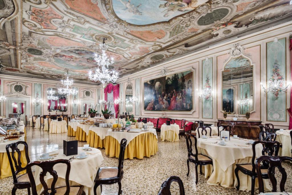 Baglioni Hotel Luna Marco Polo Ballroom 1024x684 - Baglioni Hotel Luna. Рестайлинг по-итальянски