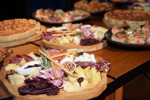 SHA 1243 1 - Назван лучший московский ресторан с фермерскими продуктами